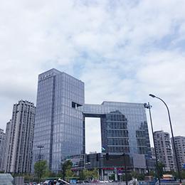 宁海金融中心